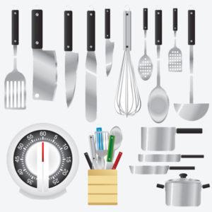 Кухонные товары
